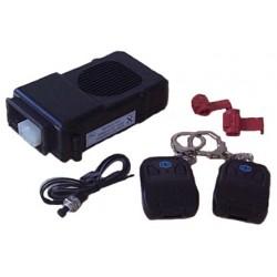 Alarm Piaggio Zip origineel alarm kit