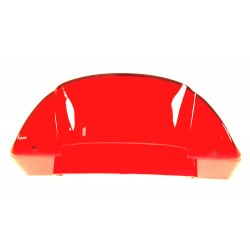 achterlichtglas voor plaatwerkset dmp aerox rood DMP