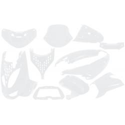 plaatwerkset (sticker 60504) sr2000 wit DMP 10-delig