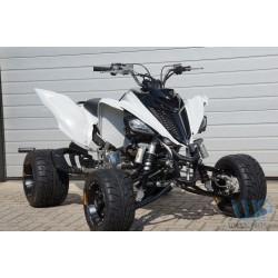 Yamaha YFM 700 Raptor WP Quadshop edition NIEUW! NL kenteken
