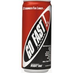 Go fast energydrink