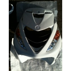 Piaggio Zip SP 2000 voorkap origineel wit