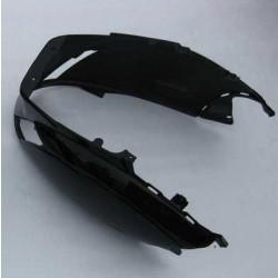 Piaggio Zip 2000 / SP achterkap / zijkap origineel zwart
