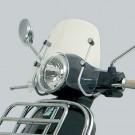 windscherm laag + bev. set lx piaggio orig 672161